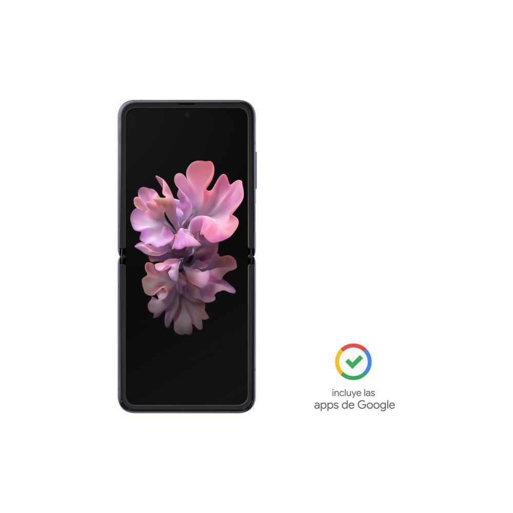 Smartphone Samsung Galaxy Z Flip 256 Gb - Liberado image number 0.0