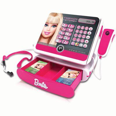 Int-Bbcr2P Caja Registradora Barbie