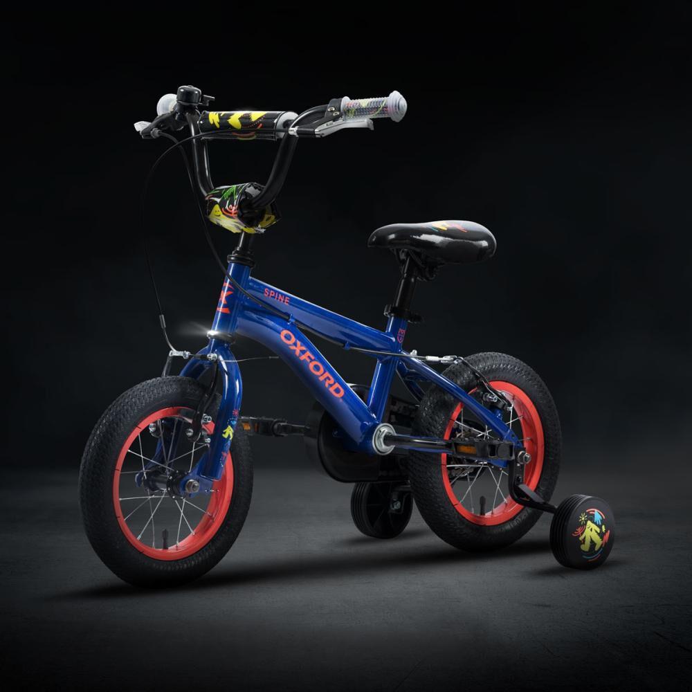 Bicicleta Infantil Oxford Spine Aro 12 image number 2.0