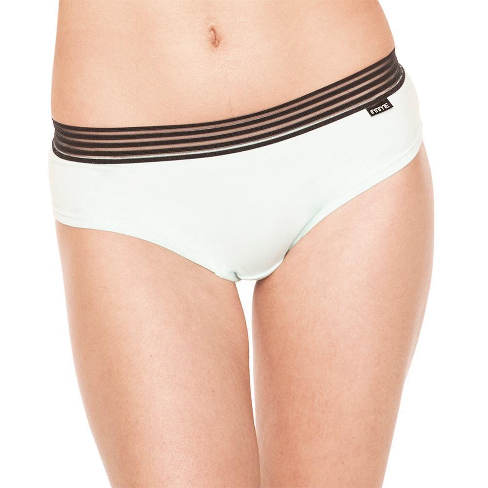 Pack Calzon Bikini Mujer Intime / 3 Unidades image number 3.0