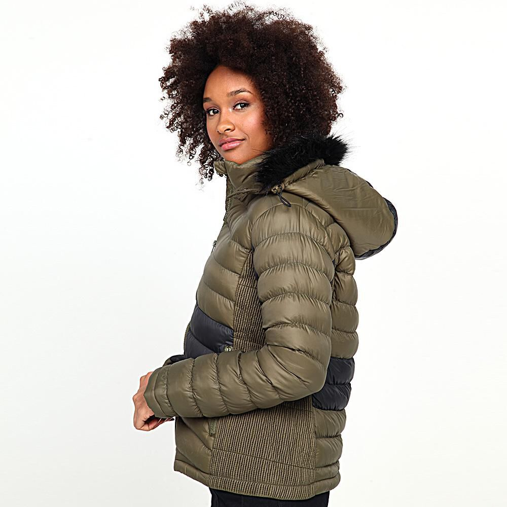 Parka  Mujer Rolly Go image number 0.0