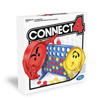 Juego Hasbro Gaming Conecta 4