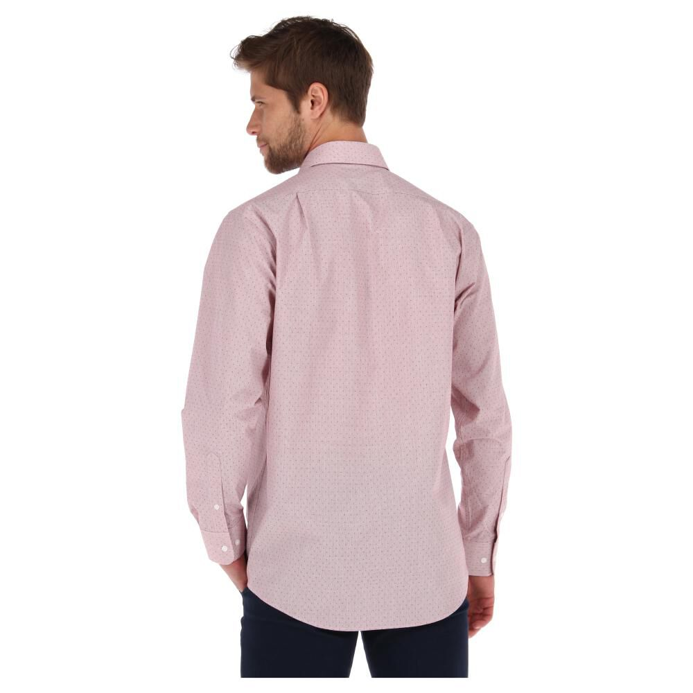 Camisa  Hombre Van Heusen image number 2.0