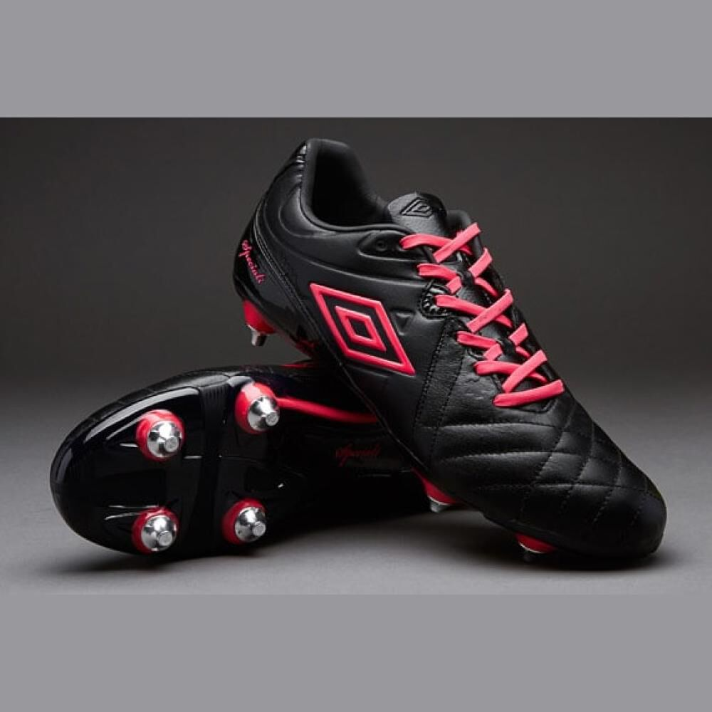 Zapatilla Futbol Hombre Umbro Speciali 4 Pro Sg image number 0.0