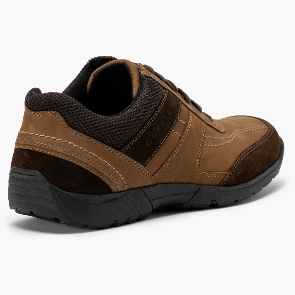 Zapato Casual Hombre Guante Vancouver image number 4.0