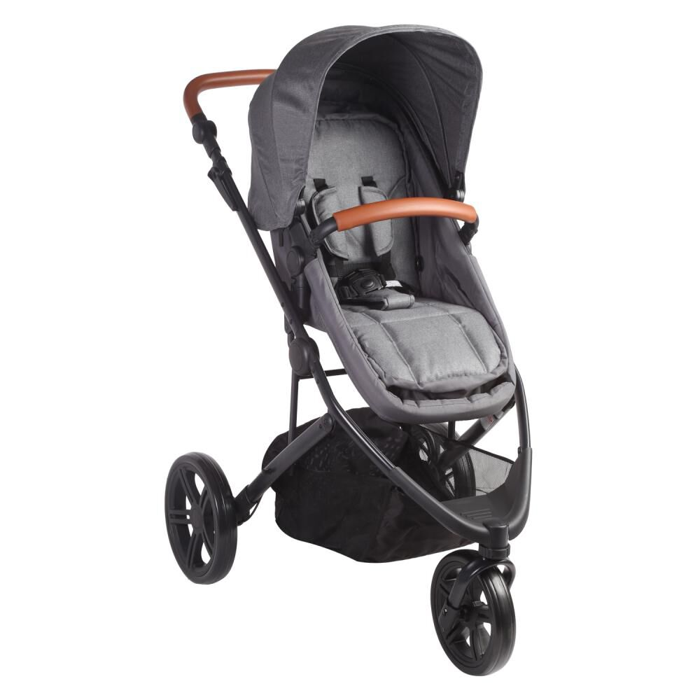 Coche Travel System Bebesit P65 image number 3.0