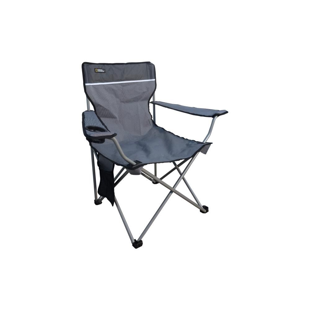 Silla Plegable National Geographic Cng922 image number 0.0