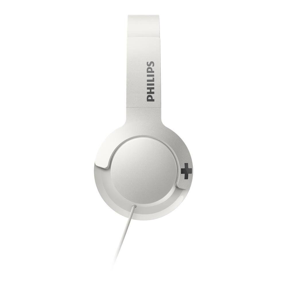 Audifonos Philips Bass+Bl Shl3075Bk image number 2.0