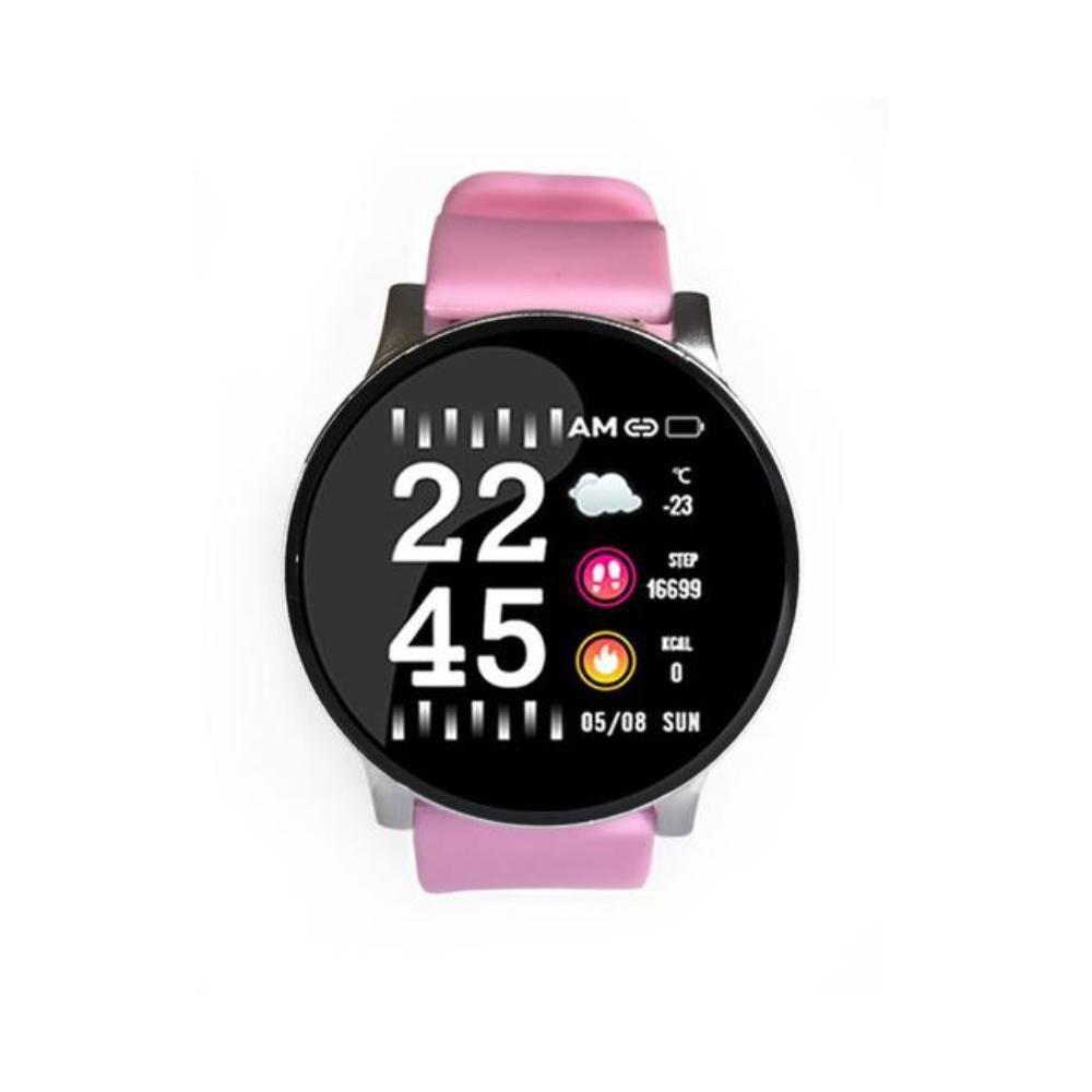Smartwatch Lhotse Sw88 image number 0.0