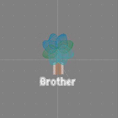 Software De Diseño Brother  Pedesign 10