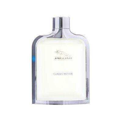 Perfume Hombre Classic Motion Jaguar / 100 Ml / Eau De Toillete