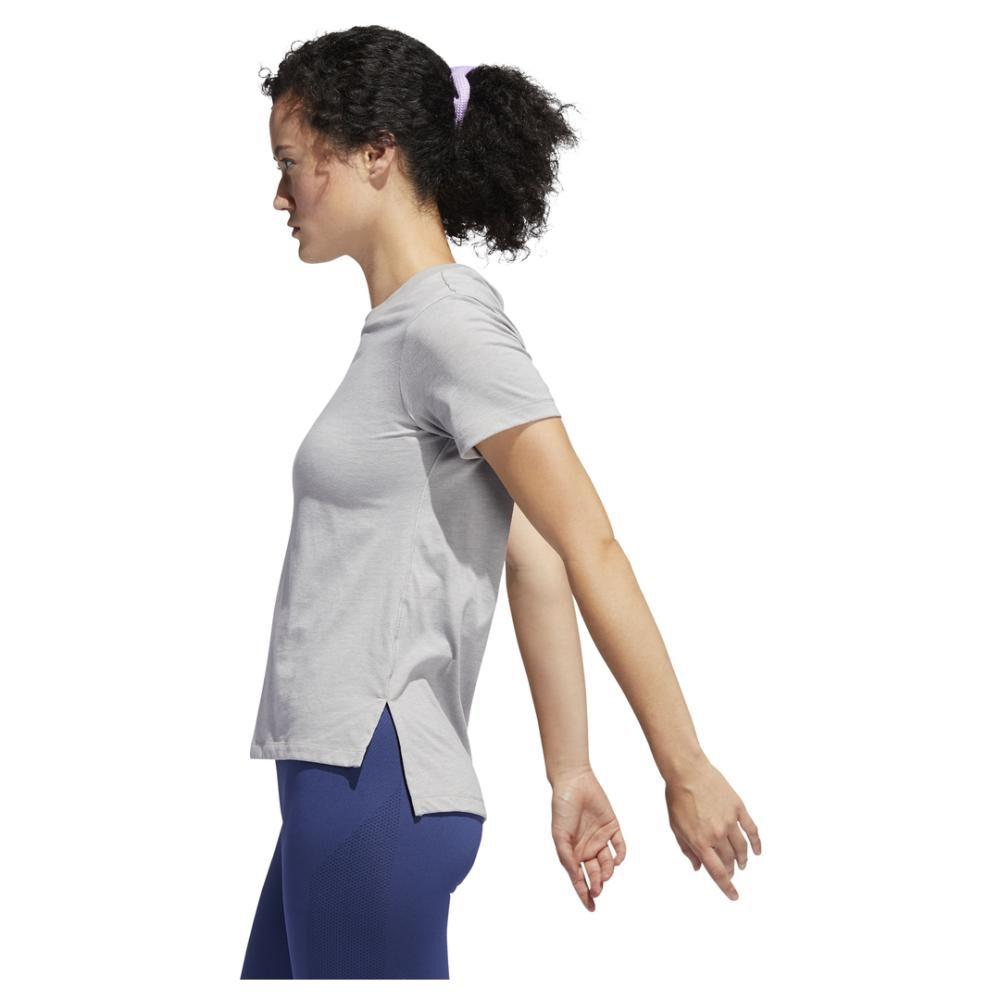 Camiseta Mujer Adidas Go-to image number 1.0