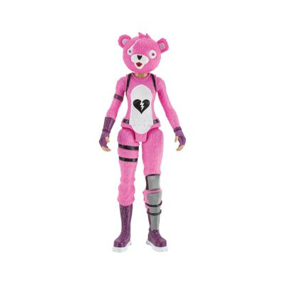 "Figura De Accion Fortnite 12""Cuddle Team"