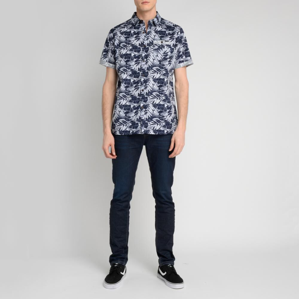 Camisa Hombre O'neill image number 3.0
