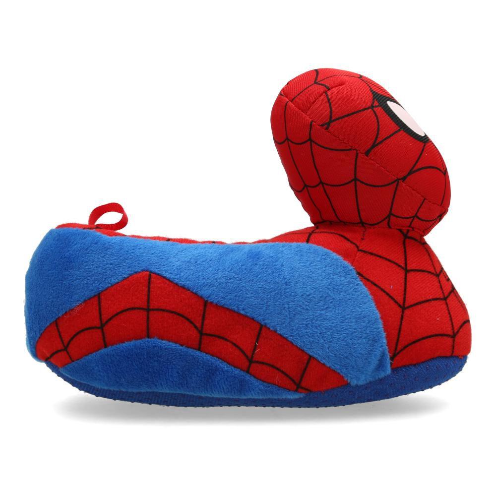Pantufla Niño Spiderman image number 1.0