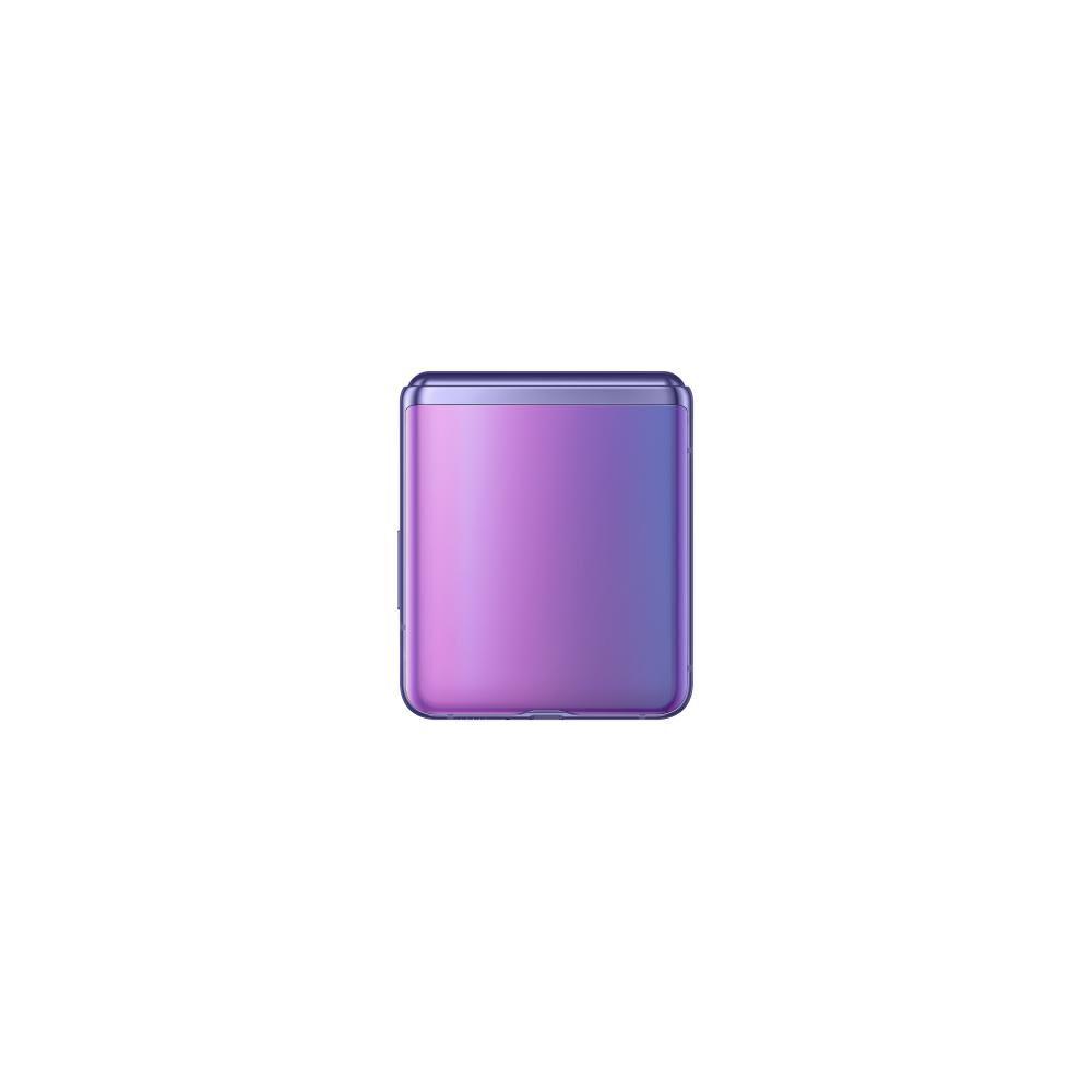 Smartphone Samsung Galaxy Z Flip 256 Gb - Liberado image number 4.0