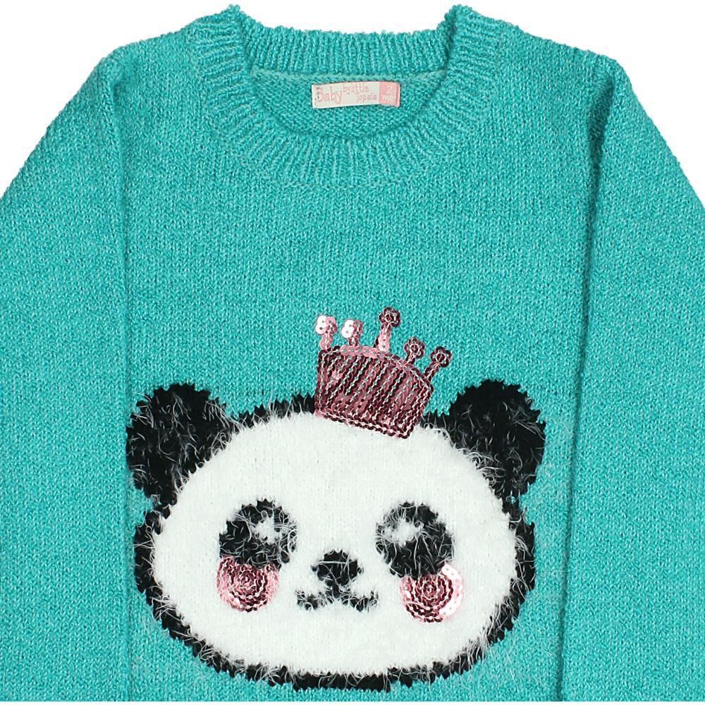 Sweater  Bebe Niña Baby image number 2.0