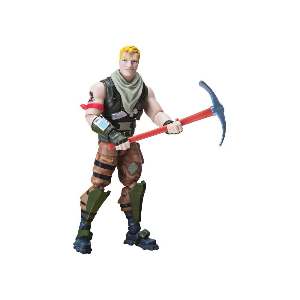 Figuras De Accion Fortnite Paquete 2Fig Exclusiv Pieza image number 4.0