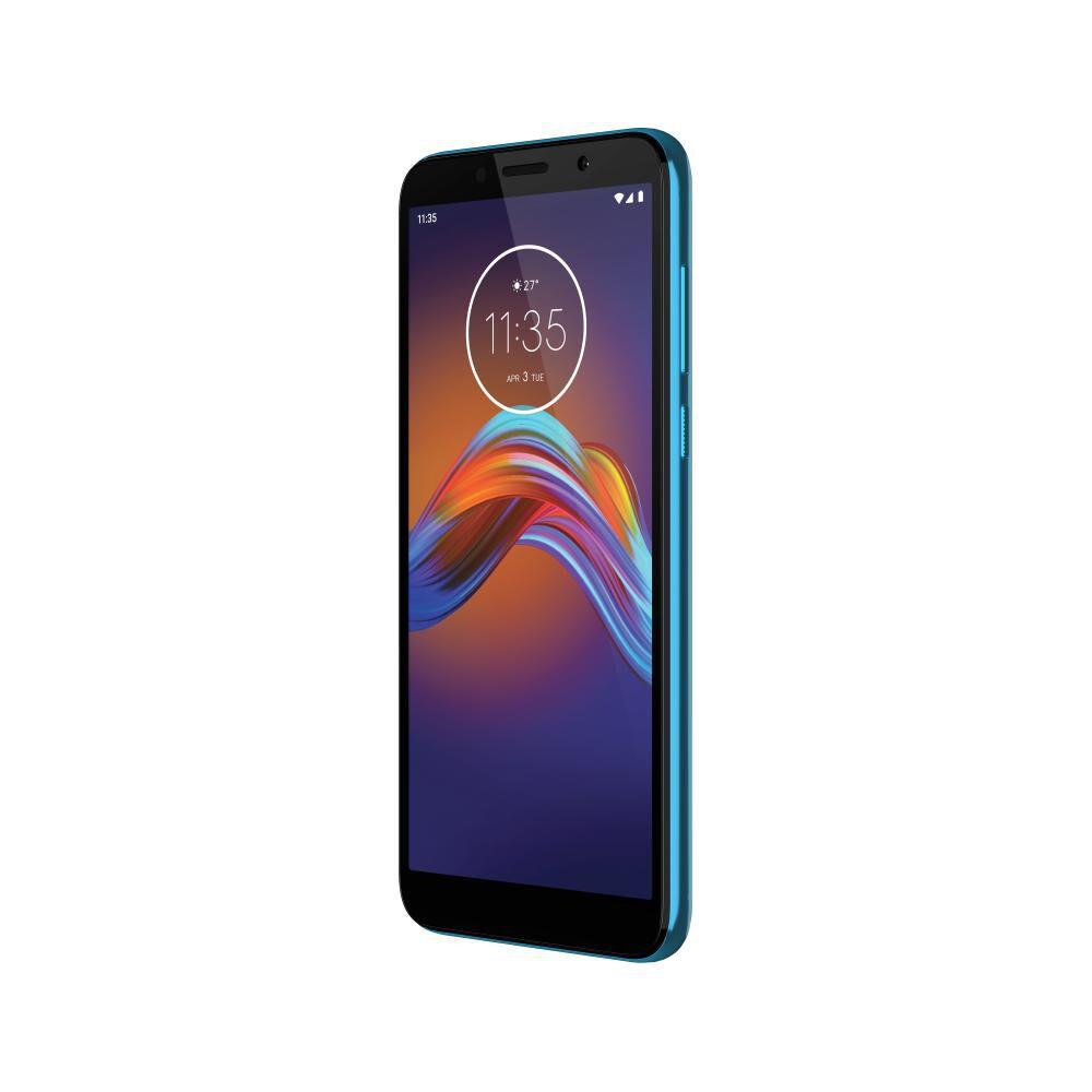 Smartphone Motorola E6 Play / 32 Gb / Liberado image number 5.0