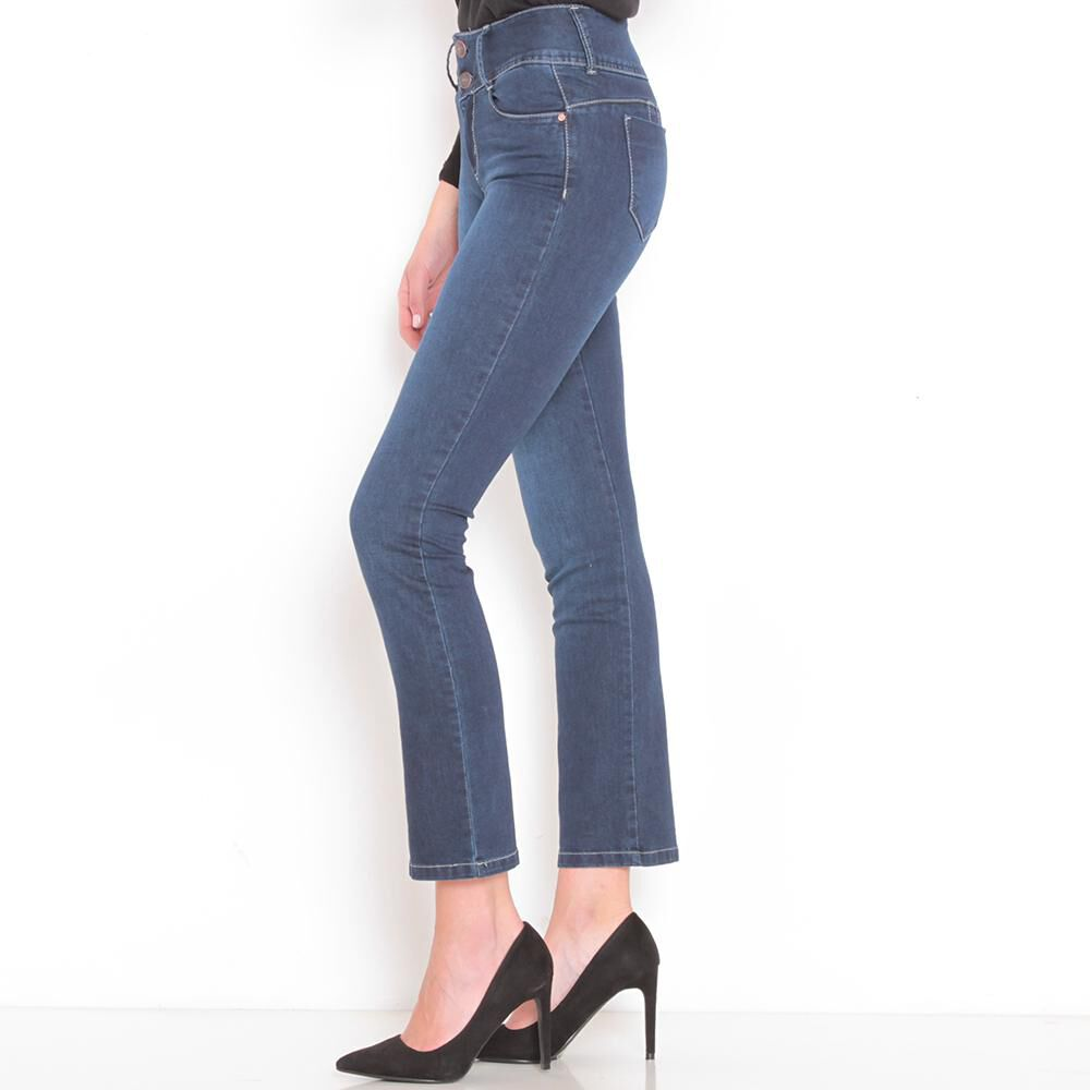 Jeans  Mujer Wados image number 1.0