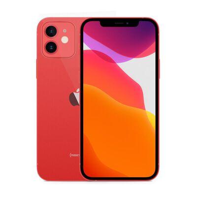 Smartphone Apple Iphone 12 Reacondicionado Rojo / 64 Gb / Liberado