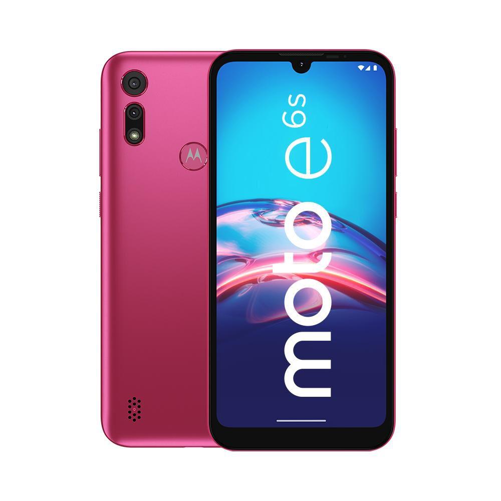 Smartphone Motorola E6s / 32 Gb / Liberado image number 0.0