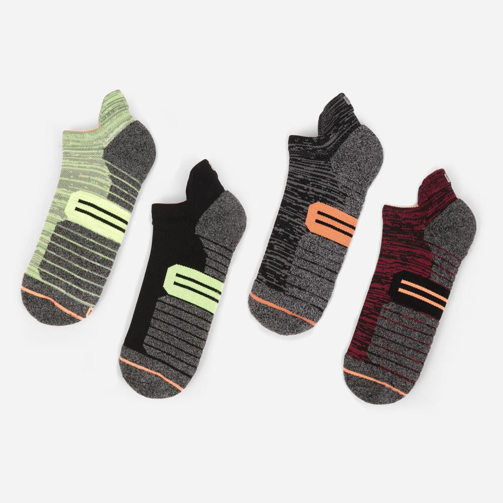 Calcetines Hombre Enersocks / Pack 4 image number 0.0