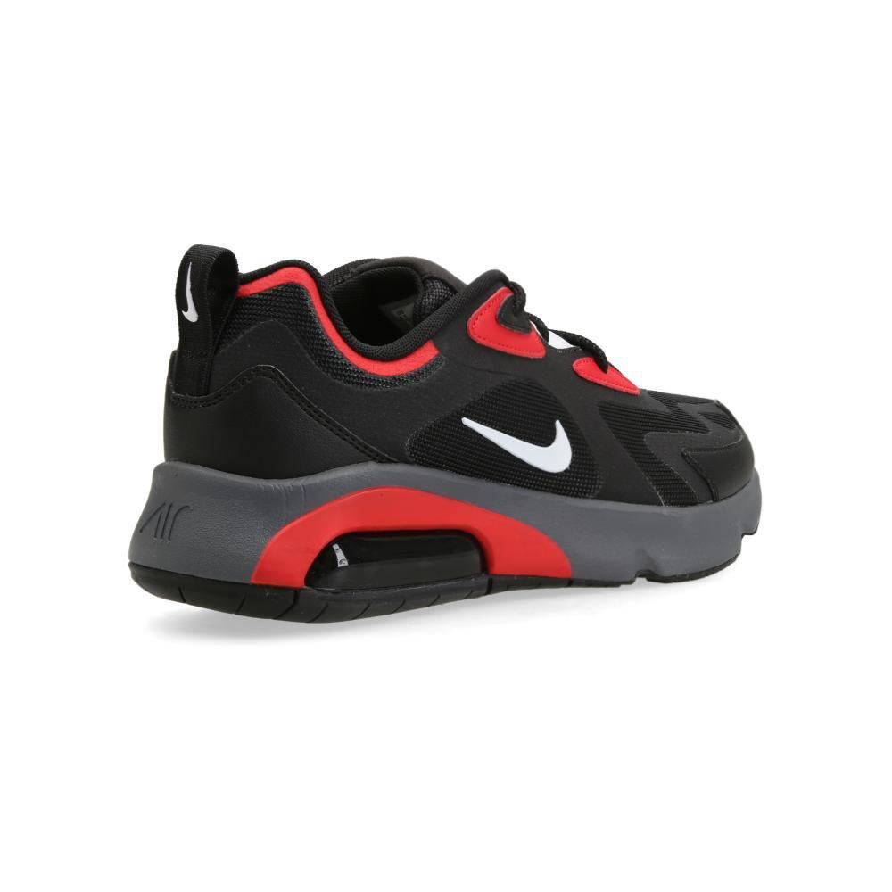 Zapatilla Urbana Unisex Nike Air Max 200 image number 2.0