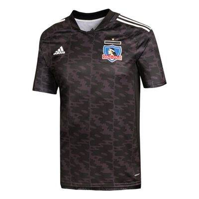 Camiseta De Fútbol Niño Adidas-colo Colo Away Jersey Youth