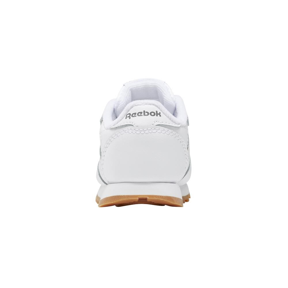Zapatilla Running Hombre Reebok Classic Leather image number 2.0