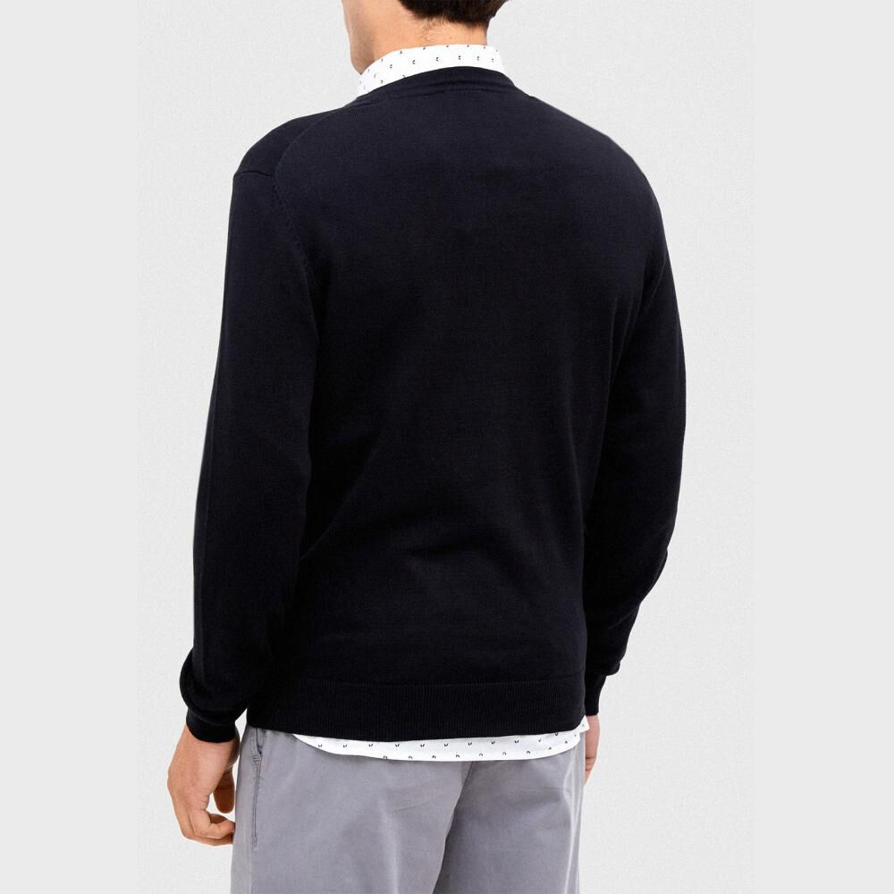 Sweater Hombre Trial image number 1.0