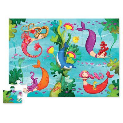 Puzzle Crocodrile 4074-1