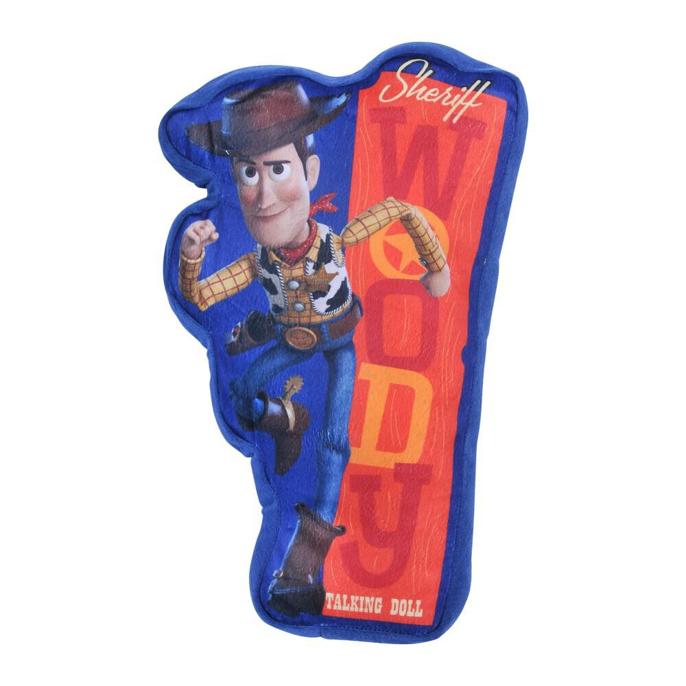 Cojin Toy Story Woody image number 0.0