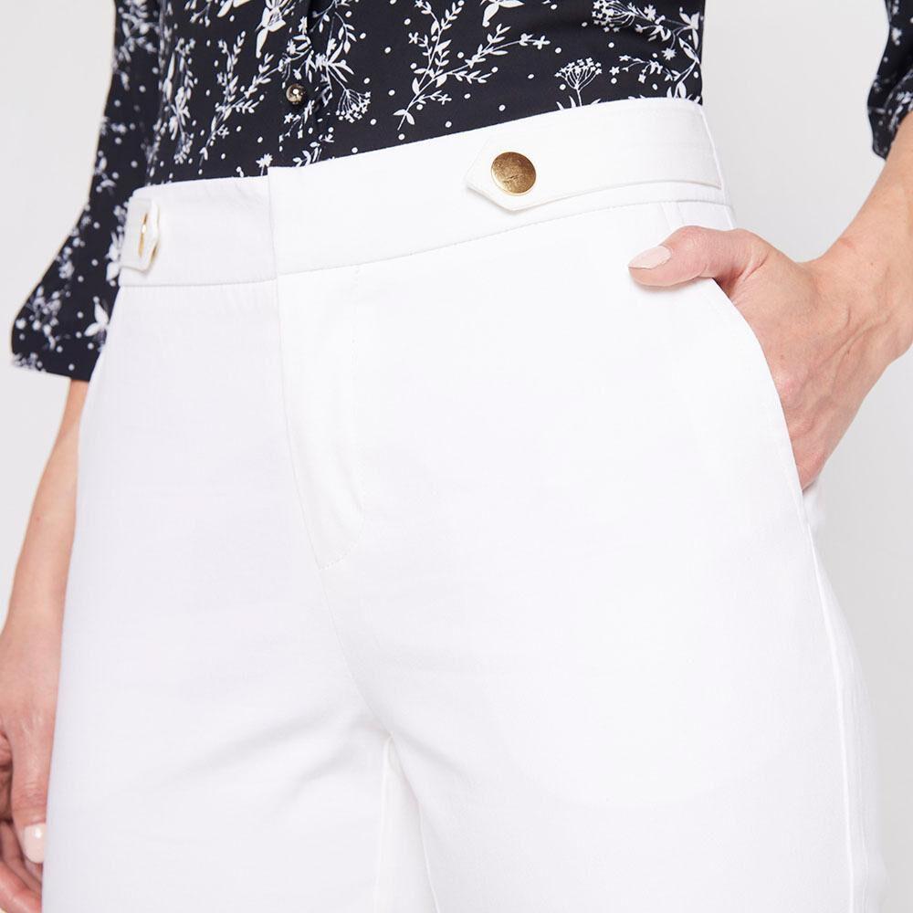 Pantalon de Vestir Mujer Lesage image number 3.0