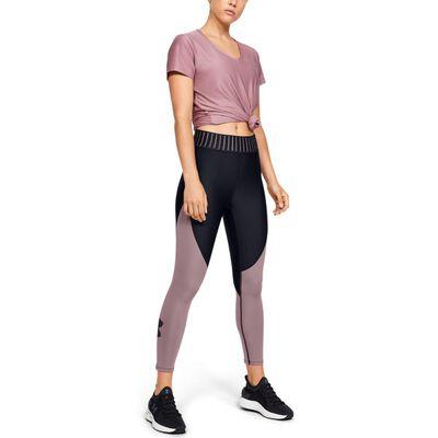 Pantalon De Buzo Mujer Under Armour