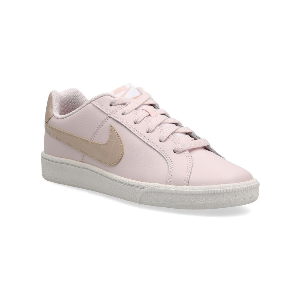 Zapatilla Urbana Unisex Nike Court Royale image number 0.0