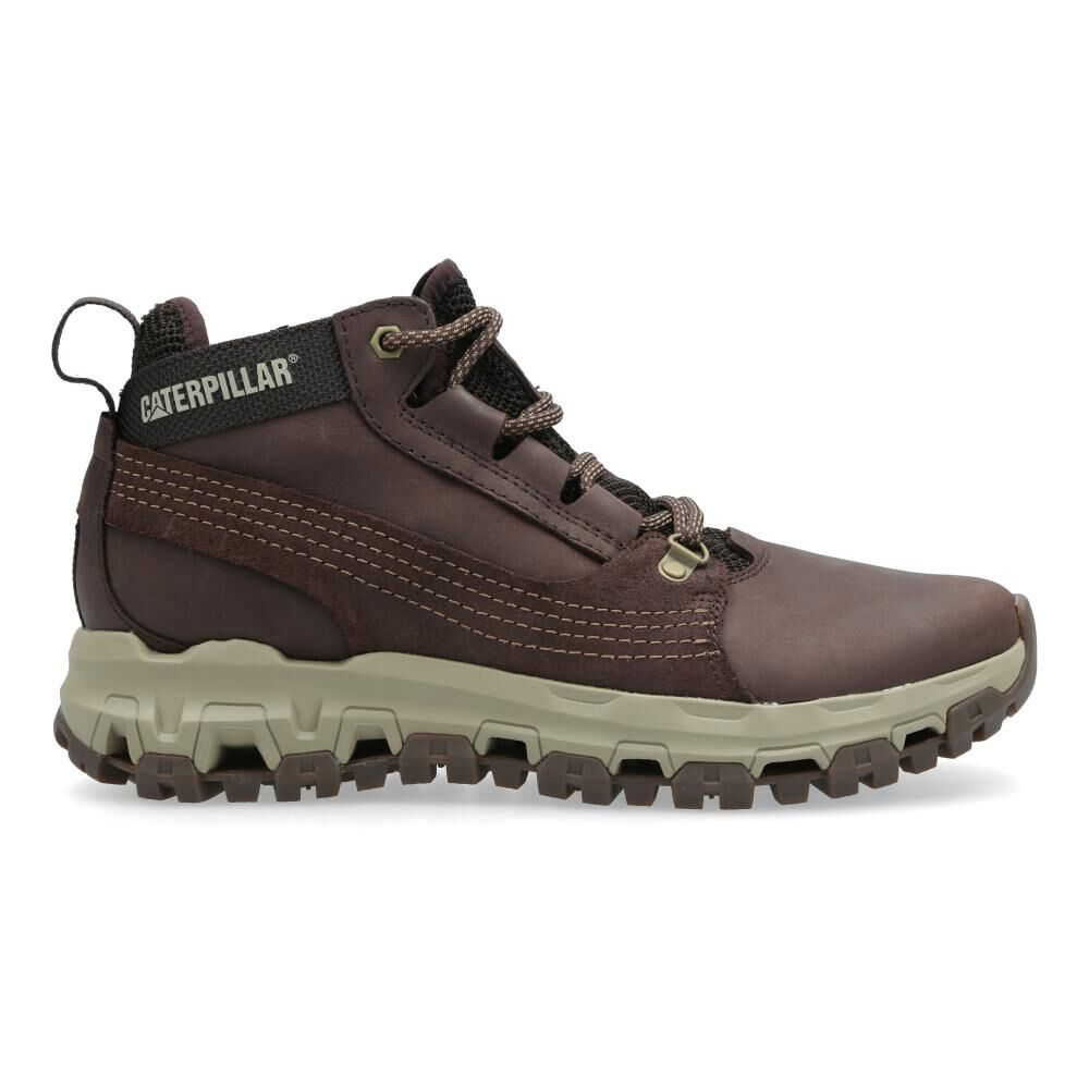 Zapato Casual Hombre Caterpillar image number 1.0