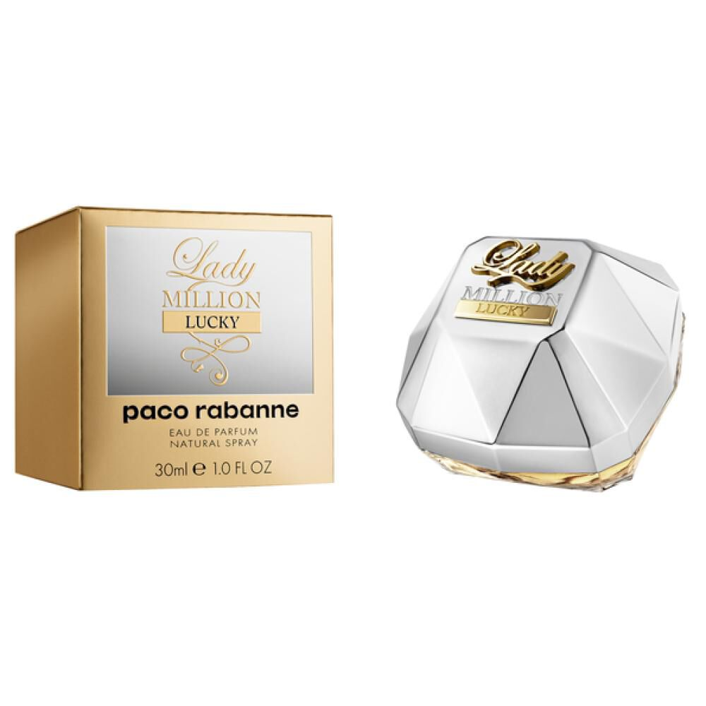 Lady M Lucky Edp 30Ml image number 0.0