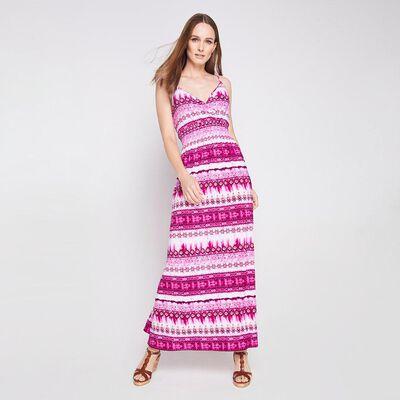 Vestido Pabilo Mujer Geeps