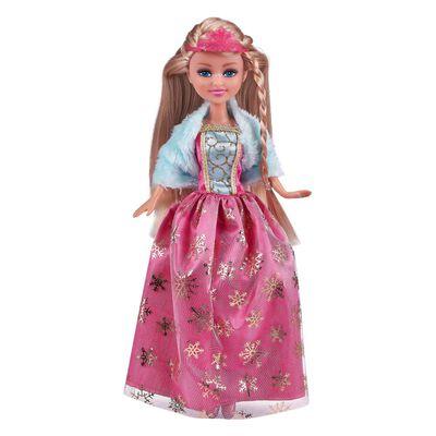 Muñeca Hitoys Sparkle Girlz
