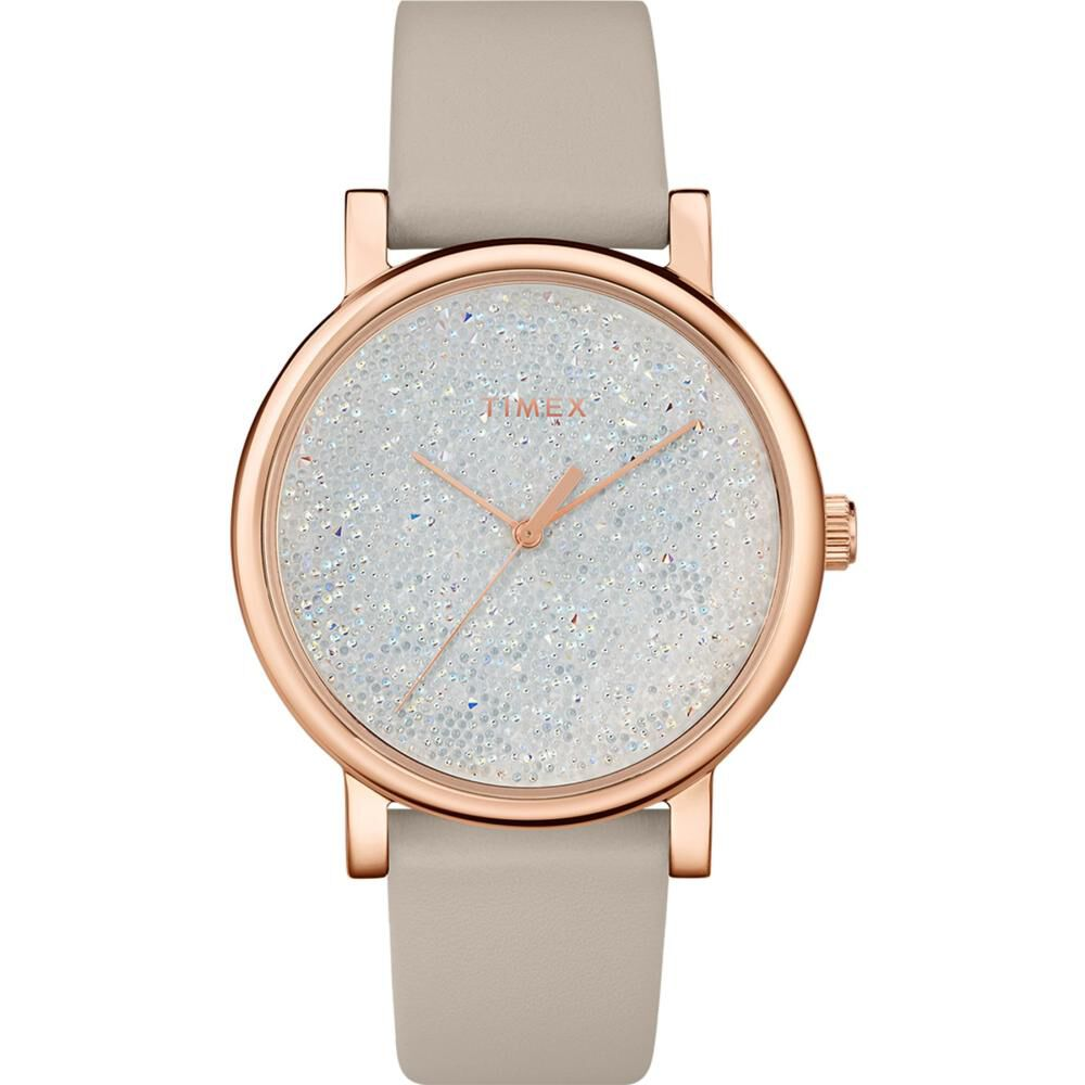 Reloj Mujer Timex Tw2t78100 image number 0.0