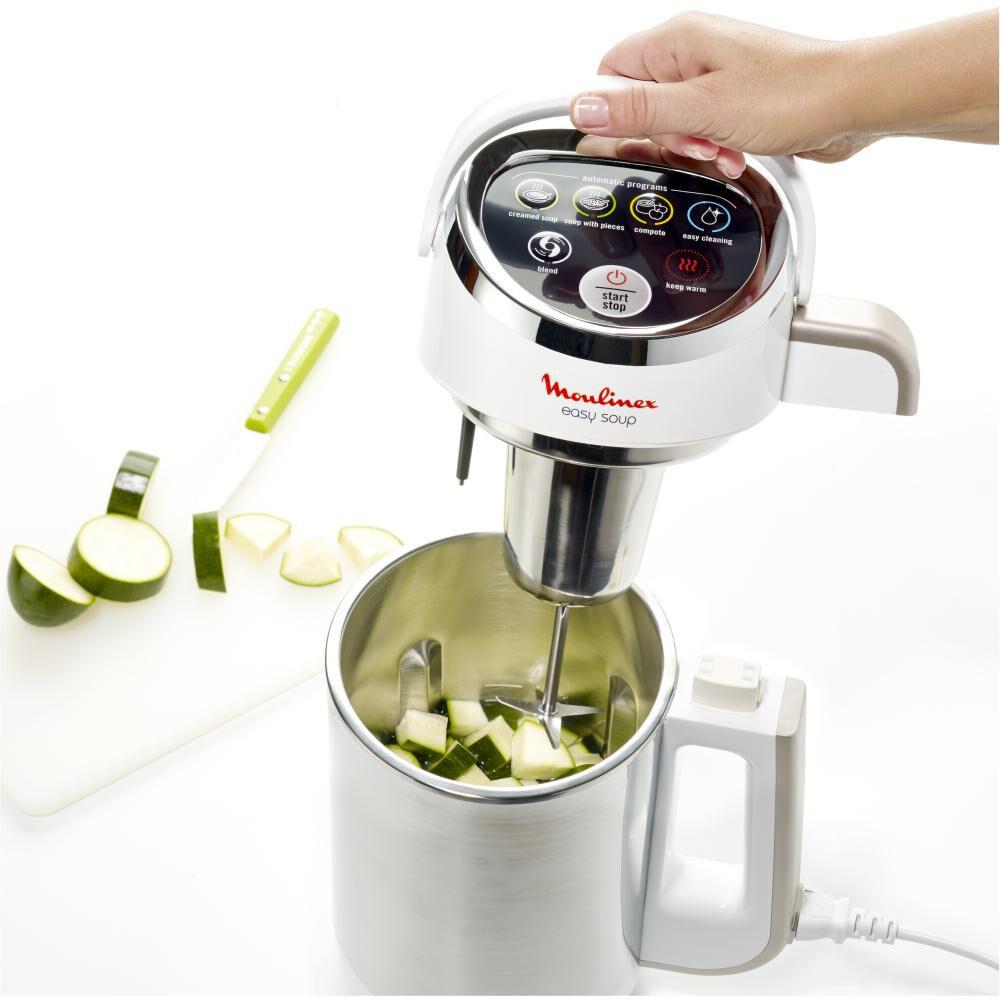 Máquina De Sopa Easy Soup Moulinex Lm841110 image number 1.0