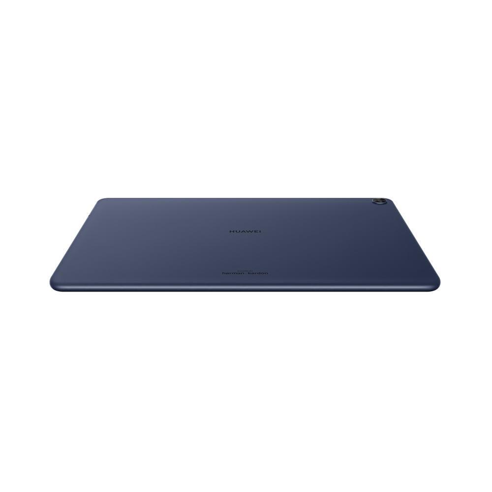 "Tablet Huawei T10s / Deepsea Blue / Kirin 710a / 2 Gb Ram / 32 Gb / 10.1"" image number 5.0"