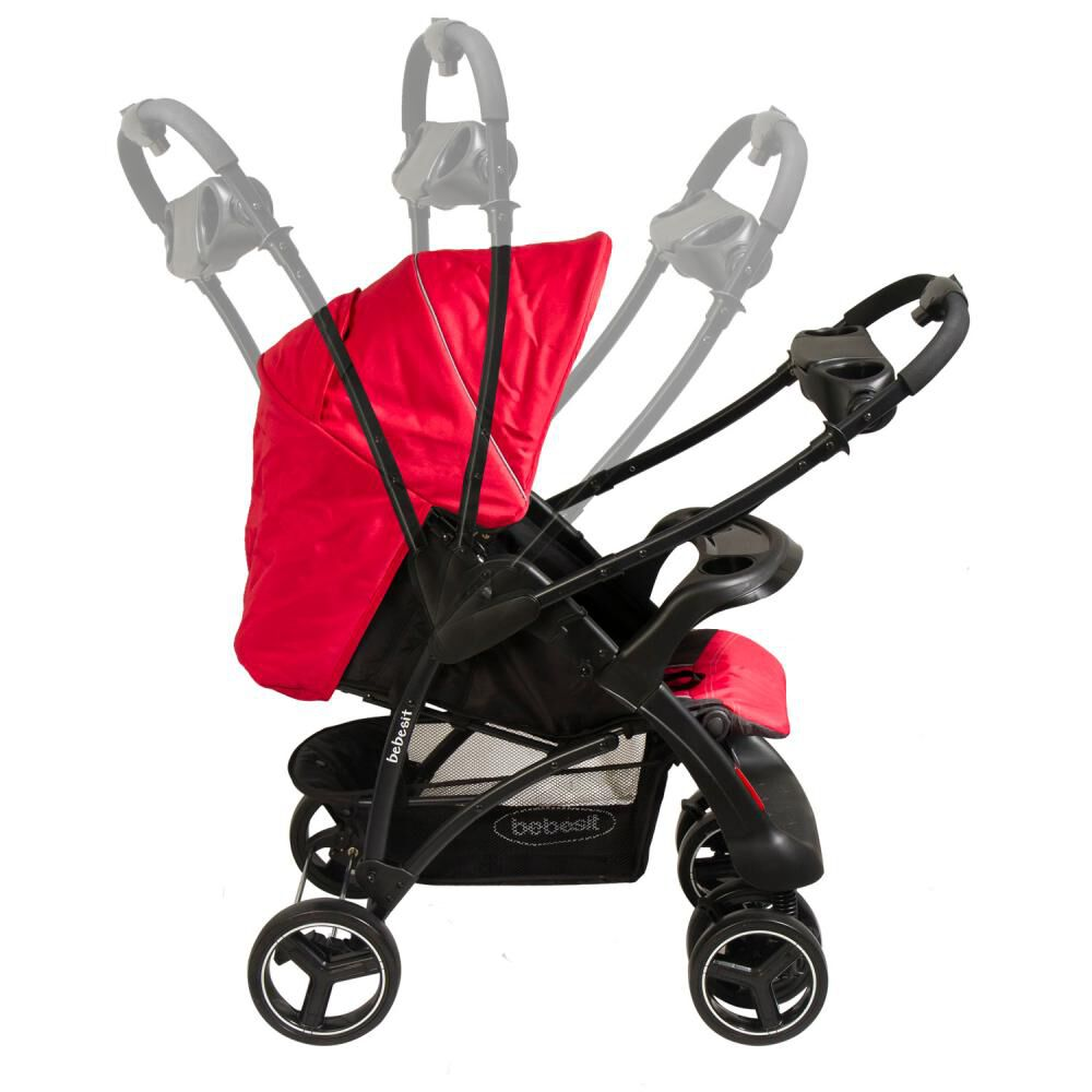 Coche Travel System Bebesit E70 image number 1.0
