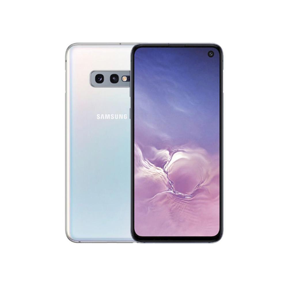 Smartphone Samsung Galaxy S10e Reacondicionado Blanco / 128 Gb / Liberado image number 0.0