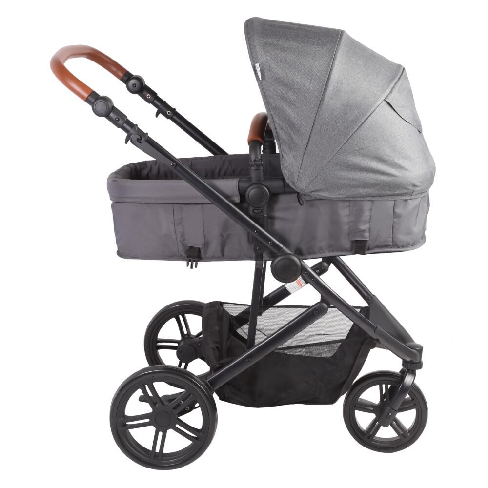 Coche Travel System Bebesit P65 image number 1.0