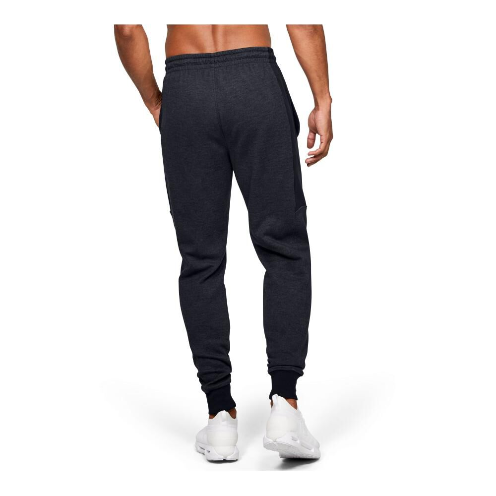 Pantalon De Buzo Hombre Under Armour image number 2.0