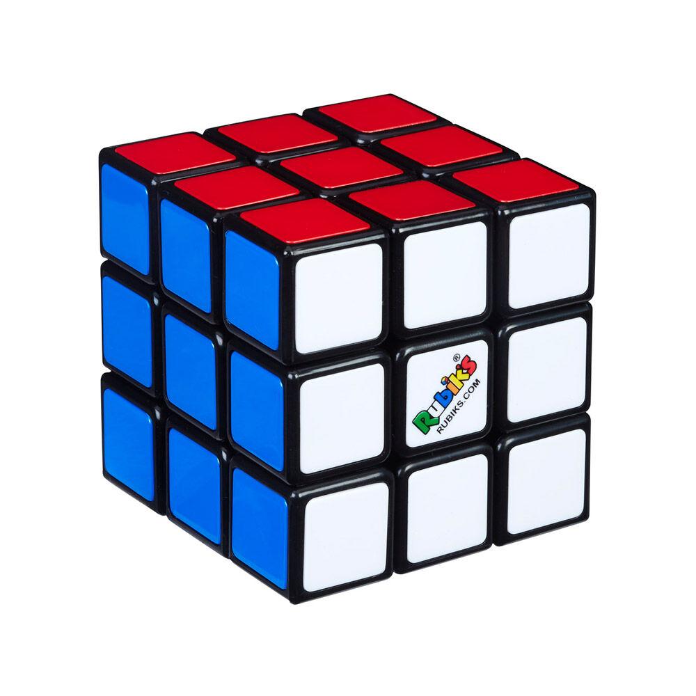Cubo Rubik Hasbro Gaming image number 1.0
