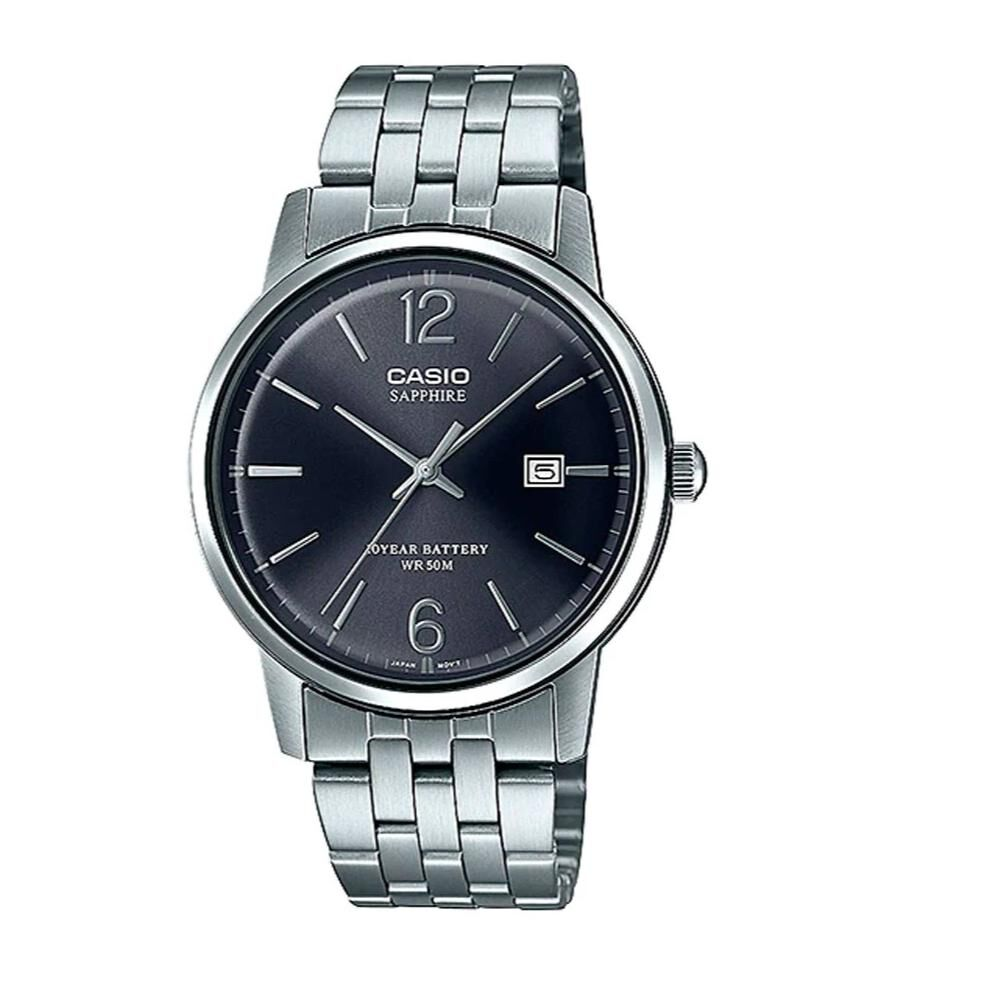 Reloj Casual Hombre Casio Mts-110d-1avdf image number 0.0