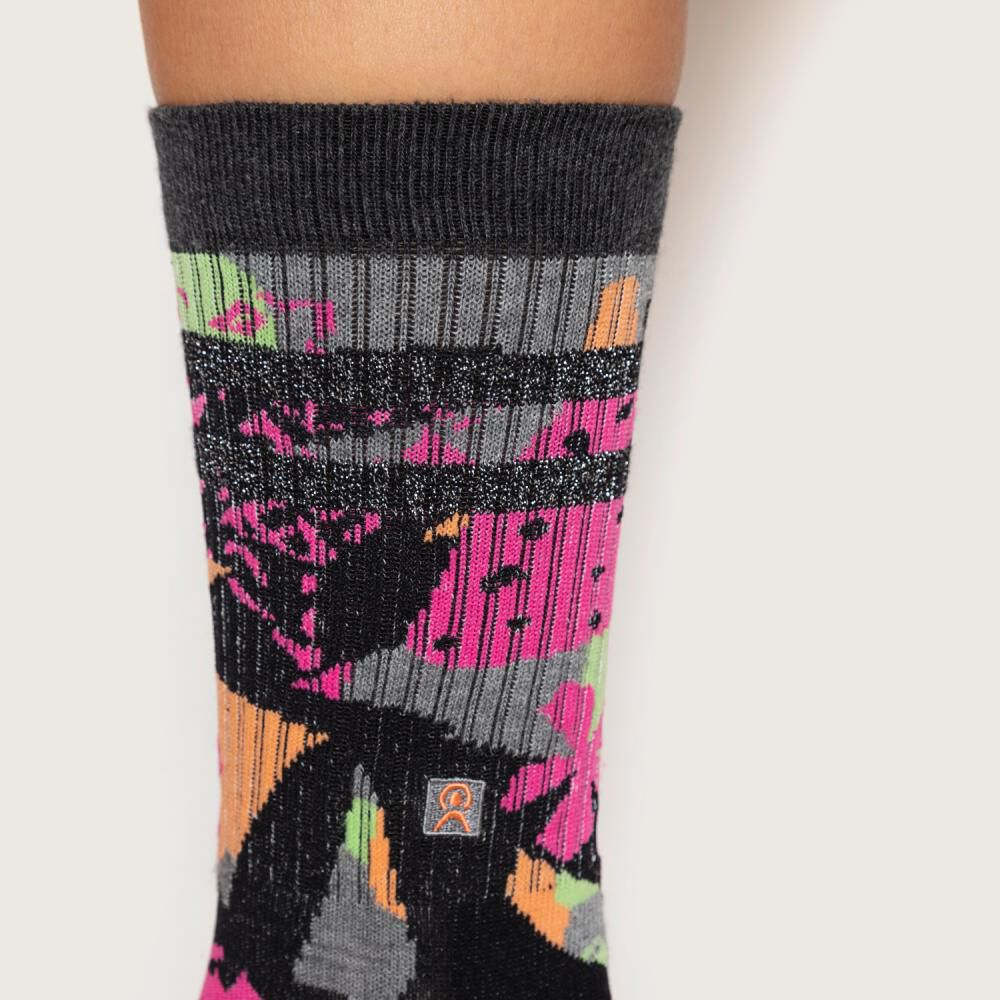 Calcetines Largos Enersocks / 3 Pares image number 4.0